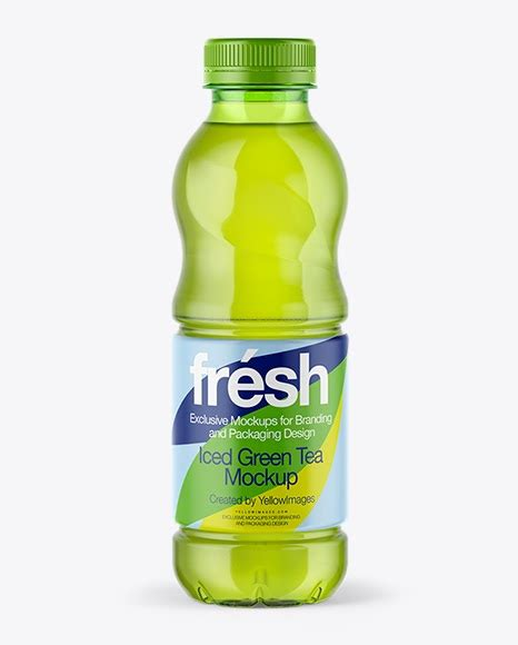 We have a rich list of different amazing bottle mockups for your design works. 0,5L Iced Green Tea Bottle Mockup | Mockup Xamarin