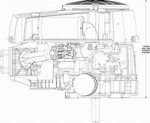 Briggs  U0026 Stratton Engine 33s877