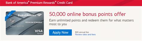 It can be used at atms, merchant outlets and online stores in india. Bank of America Premium Rewards Credit Card Review ...