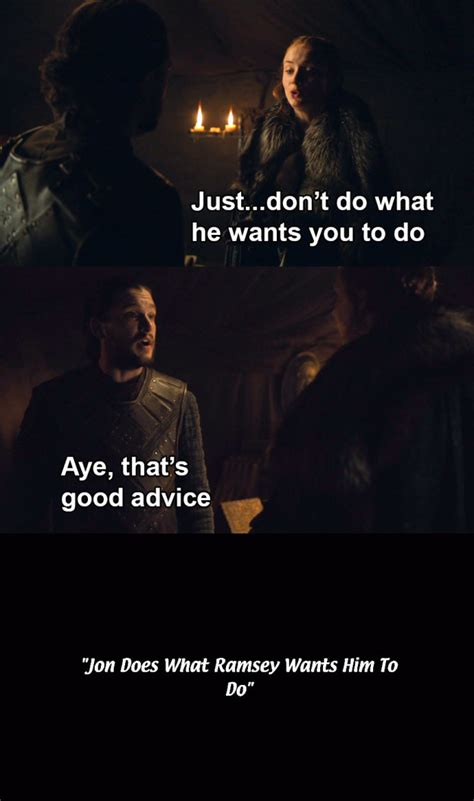 Game 6 Memes - literally just a bunch of quot game of thrones quot season 6 memes