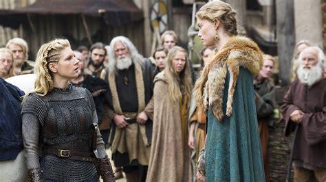 Vikings Season 2 Ep5 Answers In Blood Promo Youtube