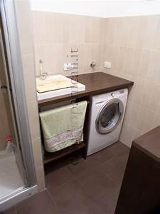 Mobili da bagno con lavatrice mobilia la tua casa for Mobili bagno lavatrice