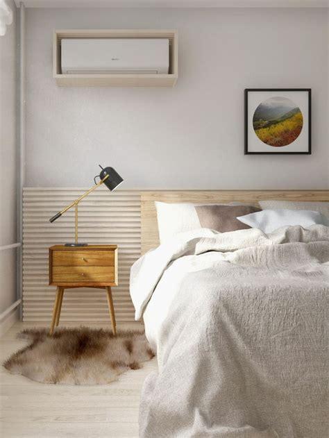 deco chambre style scandinave déco cocooning pour une maison accueillante