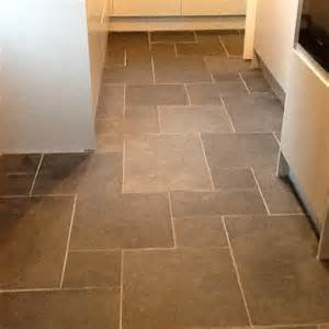 grout trapped sealed slate tiles in woburn sands tile cleaners tile cleaning