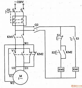 Magnetic Starter Wiring Diagram