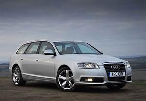Audi A6 Avant Ambiente : audi a6 avant review 2005 2011 parkers ~ Melissatoandfro.com Idées de Décoration