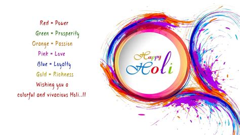 colorful happy holi hd photo  wishes hd wallpapers