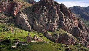 Noravank Monastery - PeopleOfAr