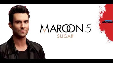 maroon 5 youtube maroon 5 sugar מתורגם youtube