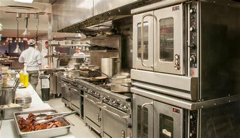 diseno de la cocina de  restaurante  su precio