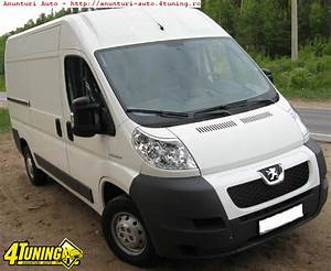2008 Peugeot Boxer Ii  2   U2013 Pictures  Information And