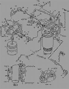 2109056 Drain Group-fuel - Engine