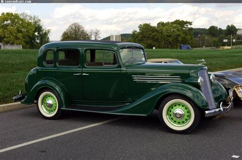 1935 Buick Limited - Information and photos - MOMENTcar