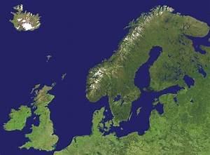 Northern Europe - Wikipedia