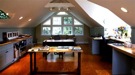 How To Smartly Remodel Your Garage Into An Office