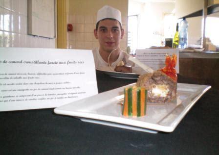 resultat bac pro cuisine résultats maf 2010 lycée professionnel des métiers