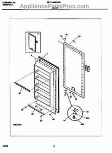 Kenmore Refrigerator Door Seal Replacement