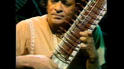 Ravi Shankar Sitar - YouTube