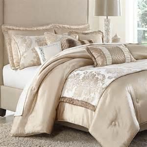 Michael Amini Bedding Comforter Set