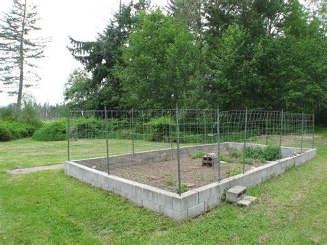 deer proof garden deer proof fence garden landscaping pinterest