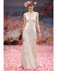 Robe De Mariage Champetre : les robes de mari e et coiffures de style champ tre mademoiselle dentelle ~ Preciouscoupons.com Idées de Décoration