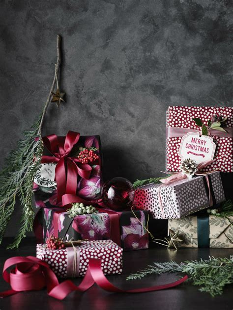 hm home christmas  collection decoholic