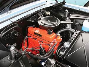 Size Doesn U0026 39 T Matter  The Tale Of The Chevy Ii  Nova 153 Il
