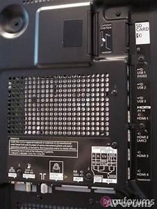 Panasonic Vt50  Tx