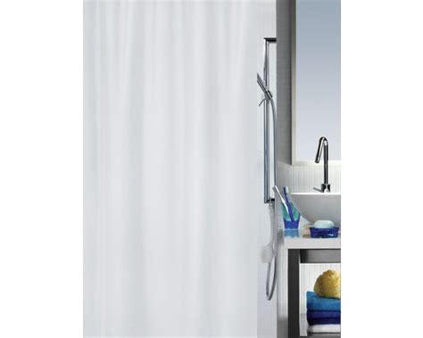 rideau de spirella rideau de spirella primo white 180x200 cm acheter sur hornbach ch