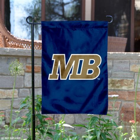 cal state monterey bay logo garden flag