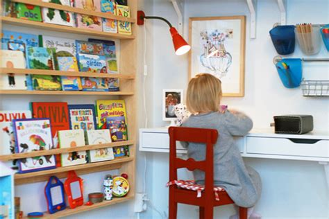 Kids Rooms Storage Solutions