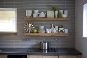 7, Reasons, You, Should, Decorate, With, Open, Shelving