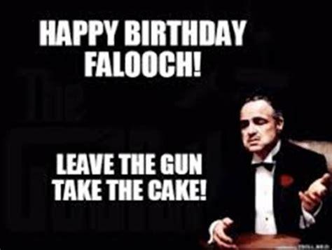 Godfather Meme Quote Birthday