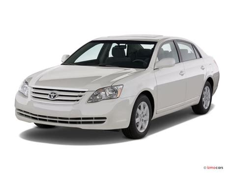 toyota avalon prices reviews listings  sale