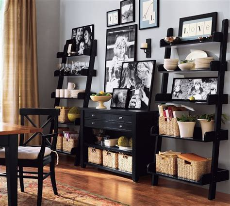 Pottery Barn Bookshelf by Office Storage Ideas Studio Wall Shelf Pottery Barn