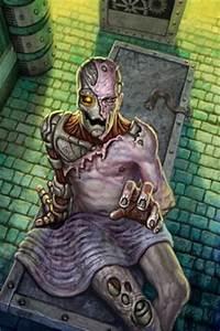 Warforged Vulcan Skin | Vulcan │Smith of the Gods | Pinterest