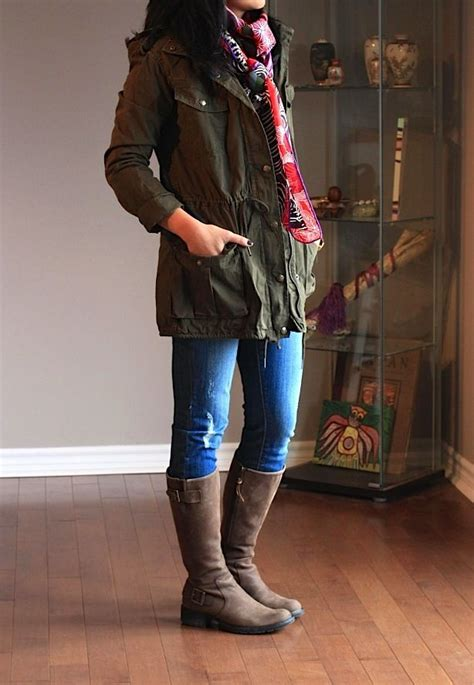 849 best images about Dress Code Tech Casual on Pinterest | Utility jacket Casual work outfits ...