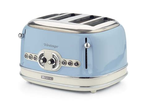 ariete tostapane vintage toaster 4 slice ariete en