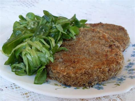 comment cuisiner les lentilles steaks de lentilles et céréales vegan steaks et galettes