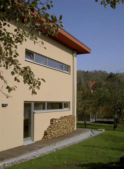 Neubau Haus Beate · Gotha · Architekturführer Thüringen