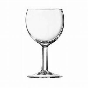 Ballon A Eau : verre vin ou eau ballon 25cl lot de 12 ballon ~ Premium-room.com Idées de Décoration