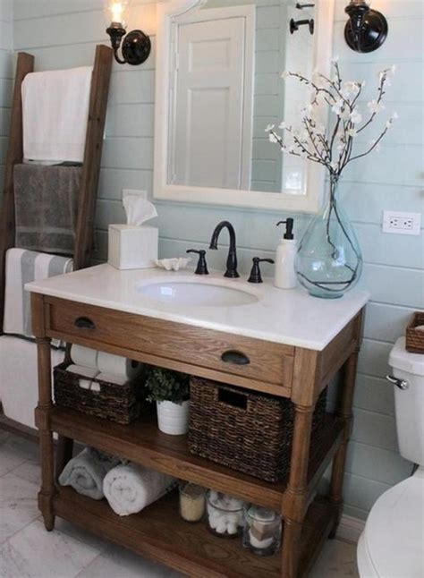 farmhouse style vanity lights farmhouse bathroom sink vanity lighting and decor ideas