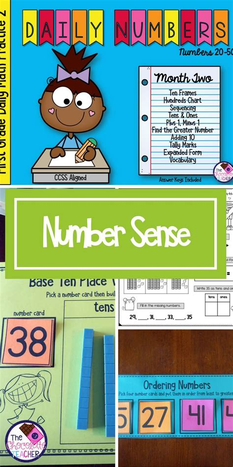 place  worksheets  activities st grade math month