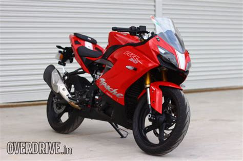 Tvs Apache Rr 310 Image by Tvs Apache Rr 310 Launched In India Image Gallery Overdrive