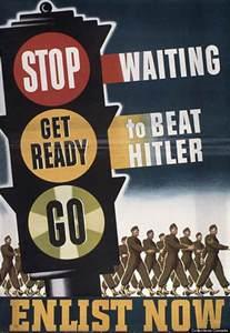 Canada WWII Propaganda