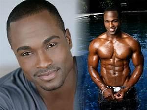 Mykel Shannon Jenkins Bodybuilding images
