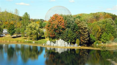 10 Montreal parks you have to visit this summer | Curated