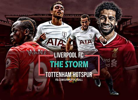 Free download Liverpool FC Vs Tottenham Hotspur wallpaper ...