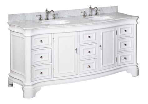 Double Sink Bathroom Vanities Bath The Home Depot For 60