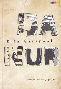 Perjalanan Karya Risa Saraswati; dari Danur hingga Jansen